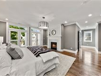 SOPHISTICATED CUSTOM BUILT HOME IN A HIGHLY SOUGHT AFTER NEIGHBORHOOD