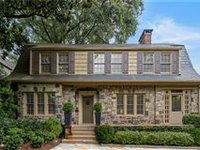 GORGEOUS 1925 TRADITIONAL HOME