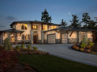 SPECTACULAR LOW-BANK WATERFRONT HOME