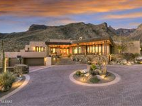 DRAMATIC SOUTHWESTERN CONTEMPORARY IN THE CANYONS