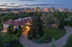 STUNNING MANSION OVERLOOKING THE TRUCKEE RIVER