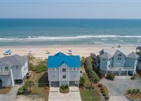 INCOMPARABLE OCEAN FRONT HOME IN SURF CITY