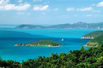 THE BEST VIEWS ON THE ISLAND OF ST JOHN