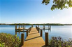 BEAUTIFUL ESTATE WITH VIEWS OF THE INTRACOASTAL AND JOHN'S ISLAND SOUND