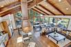 SECLUDED MOUNTAIN ESTATE AT THE TOP OF KINGSBURY GRADE