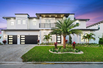 WATERFRONT NEW CONSTRUCTION WITH PANORAMIC VIEWS