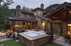 THE ULTIMATE MOUNTAIN RETREAT