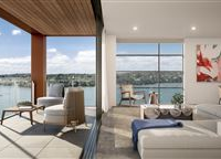 UNRIVALLED WATERFRONT LIVING