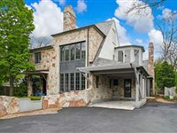 ONE-OF-A-KIND RESIDENCE IN HINSDALE