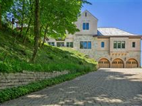 MAGNIFICENT ONE-OWNER WATERFRONT HOME