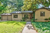 CLASSIC MID-CENTURY MODERN BRICK HOME IN IDEAL HYDE PARK LOCATION