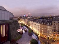 ENJOY LUXURIOUS LIVING IN LONDON