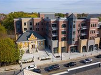 INTRODUCING CENTRAL PARK PLACE NAPERVILLE