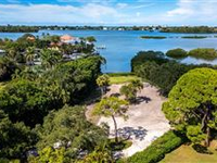 UNRIVALLED OPPORTUNITY TO BUILD A WATERFRONT ESTATE