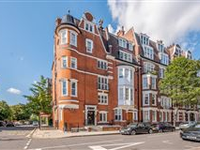 AN IMPRESSIVE APARTMENT SET IN A SOUGHT AFTER AND HISTORIC MANSION BLOCK