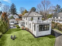 STYLISHLY RENOVATED FIVE BEDROOM COLONIAL
