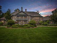 MASSIVE AND LUXURIOUS AND STATELY HOME IN STATESVILLE