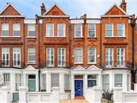 SUBSTANTIAL AND VERY SPECIAL VICTORIAN PROPERTY