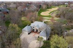 STUNNING ESTATE HOME WITH VIEWS OF THE GOLF COURSE