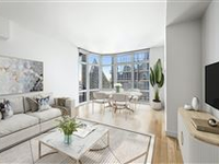 BRIGHT AND SUNNY, HIGH FLOOR TWO BEDROOM