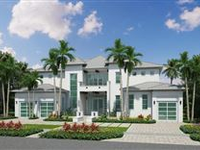NEW CONSTRUCTION TO FEATURE THE FINEST OF FINISHES