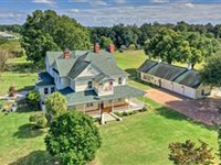 EXCEPTIONAL ANDGORGEOUS HISTORIC HOME