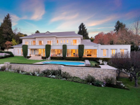 STYLE AND ELEGANCE IN HYDE PARK