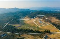 BUILD YOUR DREAM ESTATE ON BEAUTIFUL EIGHTY ACRES