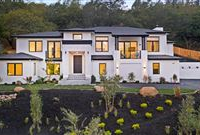 NEWLY CONSTRUCTED ULTRA-MODERN HOME
