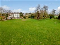 THE OLD HALL - A LARGE PERIOD PROPERTY ON 6 ACRES WITH BOWLING GREENS