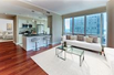 STUNNING AND COMPLETELY RENOVATED CORNER HOME