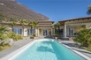 BEAUTIFUL VILLA IN TRANQUIL POSITION