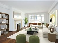 SUNNY AND ELEGANT TWO-BEDROOM HOME