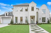 GORGEOUS NEW TWO-STORY HOME WITH DESIGNER  FINISHES