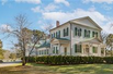 REMODELED HISTORIC 1827 FEDERAL-STYLE HOME