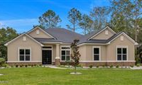 BEAUTIFUL DREAM HOME ON RARE ST. AUGUSTINE SITE