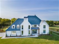 IMMACULATE NEW HOME ON THREE ACRES