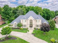 LUXURIOUS ALL BRICK EXECUTIVE COLONIAL