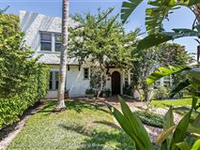 HISTORICALLY SIGNIFICANT AND ABSOLUTELY CHARMING HOME
