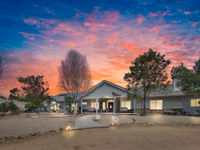 RANCH STYLE AGUA DULCE HOME