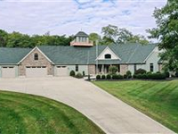 YOUR OWN PRIVATE RETREAT NESTLED ON 84 SCENIC ACRES