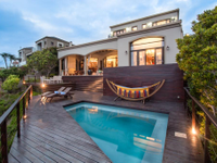 MEMORABLE MOMENTS ARE MADE IN THIS ICONIC HOME