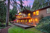 PEACEFUL EVERGREEN RETREAT WITH BEAUTIFUL BALCONIES AND ELEGANT FINISHES