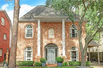 TWO-STORY BRICK DESIGNER'S HOME WITH TASTEFUL UPDATES