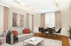 A LARGE SEAMLESS COMBINATION APARTMENT