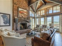 FREE STANDING DEER VALLEY HOME WITH INCREDIBLE VIEWS