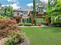 STUNNING RIVER FRONT EXECUTIVE HOME