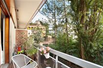 TURNKEY APARTMENT OVERLOOKING GARDEN AND PRIVATE MANSION