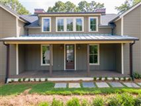BEAUTIFUL NEW HOME IN THE HEART OF HISTORICAL MILL DISTRICT