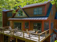 EASY ACCESS TO THE SLOPES IN THIS GREAT HOME ON OKEMO MOUNTAIN